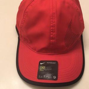 d7bbe9f8d64b9 Nike Accessories - Nike Unisex Running Cap